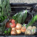 さいき農園で野菜セットの販売
