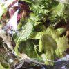 農家が作る新鮮サラダパック